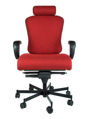 The 3156 Bariatric 24/7 Heavy Duty Chair