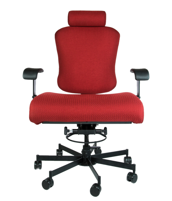 The 3156 is the new standard in 24/7 bariatric seating