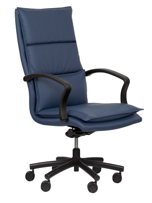 Multi-Shift Seating - The 330/430 - Medium or High Back Multi Shift Chair