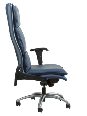 3142 - Multi-Shift Seating - The 330/430 - Medium or High Back Multi Shift Chair