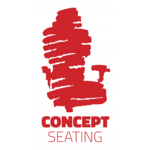 Concept Seating logo
