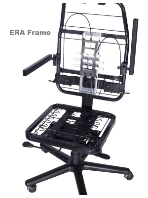 The ERA Frame - 24/7 Heavy Duty Seating