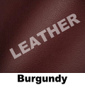 24/7 Heavy Duty Chair color option - Burgundy Leather