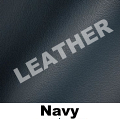 24/7 Heavy Duty Chair color option - Navy Leather